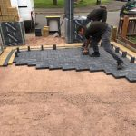 driveway installers leicester
